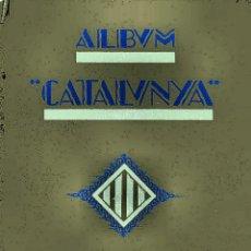 Coleccionismo Álbum: ALBUM CATALUNYA DE 1933 EDICION CATALANA DE PROPAGANDA RACIAL EDICIONS VARIA . Lote 152540174