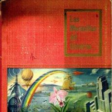 """Coleccionismo Álbum: ÁLBUM DE CROMOS """"LAS MARAVILLAS DEL UNIVERSO"""". NESTLÉ, 1955. COMPLETO. . Lote 152759718"""