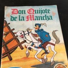 Coleccionismo Álbum: ÁLBUM CROMOS D.QUIJOTE DE DANONE 1978 COMPLETO. Lote 153074141
