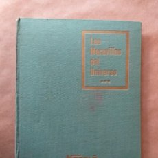 Coleccionismo Álbum: COMPLETO ÁLBUM LAS MARAVILLAS DEL UNIVERSO III DE NESTLE. AÑO 1958.. Lote 156657206