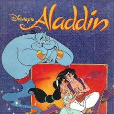 Coleccionismo Álbum: ALADDIN- COMPLETO. Lote 157733730
