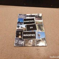 Coleccionismo Álbum: ALBUM DE CROMOS..GAMONAL EN IMAGENES....COMPLETO... Lote 159960282