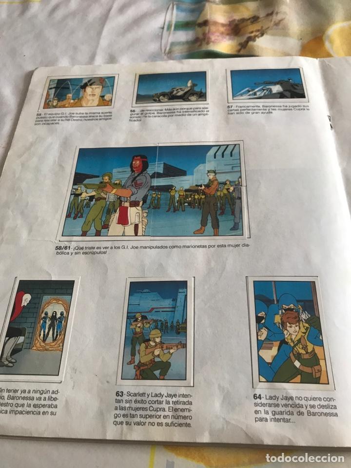Coleccionismo Álbum: Phiskitos Album Gijoe completo - Foto 11 - 160677116