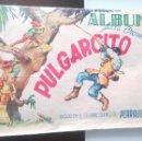 Coleccionismo Álbum: ÁLBUM CROMOS PULGARCITO ED.AGUILAR. Lote 160897438