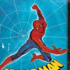Coleccionismo Álbum: SPIDERMAN - COMPLETO. Lote 162091322
