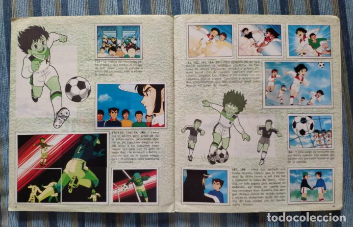 Coleccionismo Álbum: ALBUM DE CROMOS SUPERGOL DE RAFAEL RUDY (COMPLETO) (PANINI 1988) - Foto 3 - 162577326