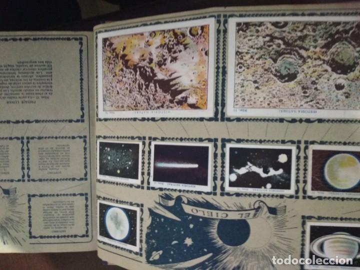 Coleccionismo Álbum: HISTORIA NATURAL CHOCOLATES JUNCOSA. COMPLETO - Foto 3 - 163060718