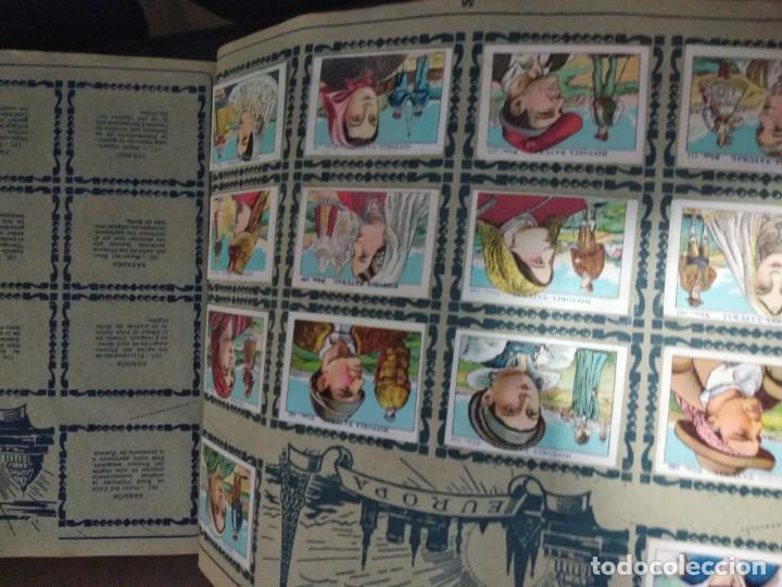 Coleccionismo Álbum: HISTORIA NATURAL CHOCOLATES JUNCOSA. COMPLETO - Foto 5 - 163060718