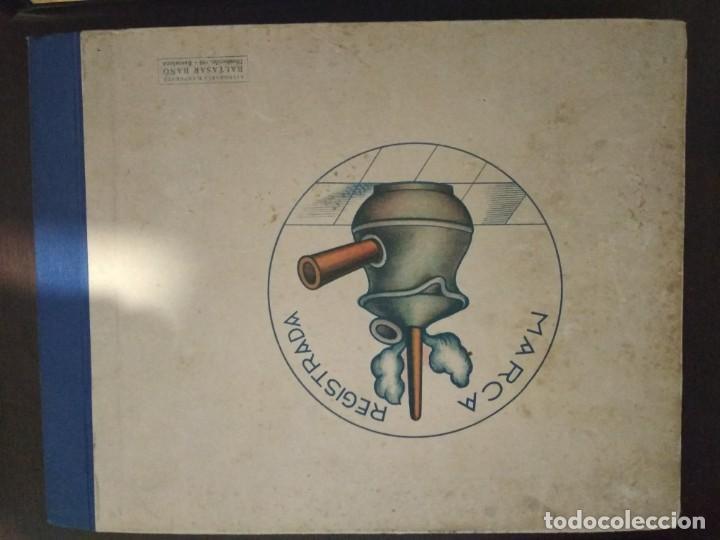 Coleccionismo Álbum: HISTORIA NATURAL CHOCOLATES JUNCOSA. COMPLETO - Foto 8 - 163060718
