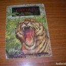 Coleccionismo Álbum: ZOOLOGIA EL MUNDO DE LOS ANJMALES COMPLETO 192 CROMOS EDITA FERCA . Lote 164657294