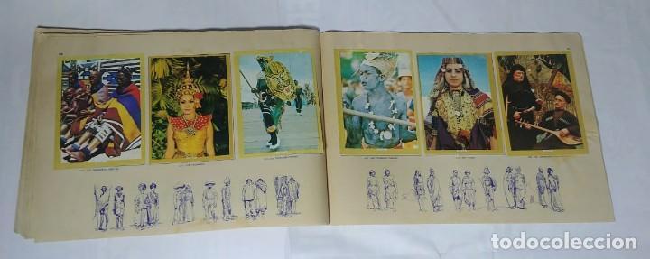 Coleccionismo Álbum: Album Didactico Universal - Editorial Navarrete 1978 - 100% completo - Foto 4 - 164876850