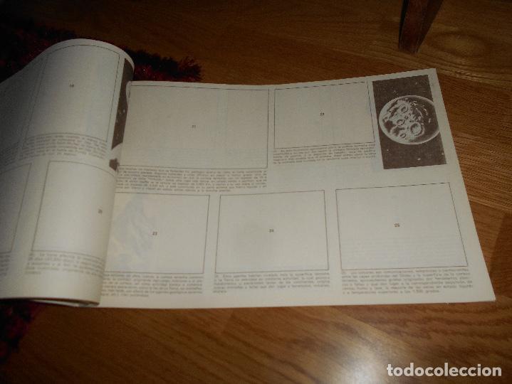 Coleccionismo Álbum: Álbum Maga - Ciencias PLANCHA NUEVO SIN CROMOS Editorial Maga 1971 - Ver fotos en el interior - Foto 4 - 165093270