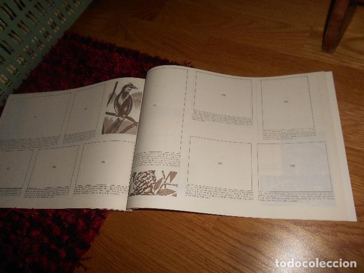 Coleccionismo Álbum: Álbum Maga - Ciencias PLANCHA NUEVO SIN CROMOS Editorial Maga 1971 - Ver fotos en el interior - Foto 6 - 165093270
