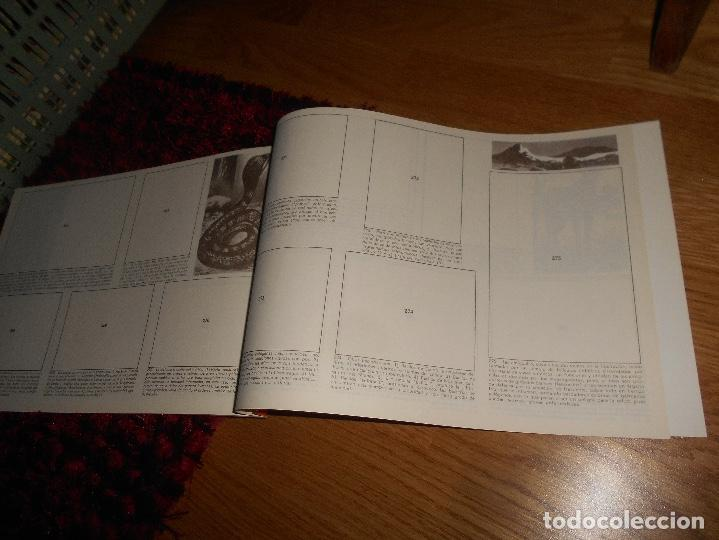 Coleccionismo Álbum: Álbum Maga - Ciencias PLANCHA NUEVO SIN CROMOS Editorial Maga 1971 - Ver fotos en el interior - Foto 7 - 165093270