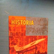 Coleccionismo Álbum: HISTORIA DE LA GUERRA RUIZ ROMERO . Lote 165155082