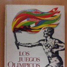 Coleccionismo Álbum: LOS JUEGOS OLÍMPICOS / NESTLE. 1964 / COMPLETO. Lote 165421126