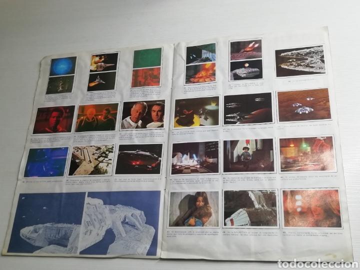Coleccionismo Álbum: Album GALACTICA Completo 243 cromos.. Año 1979.. - Foto 4 - 165681628