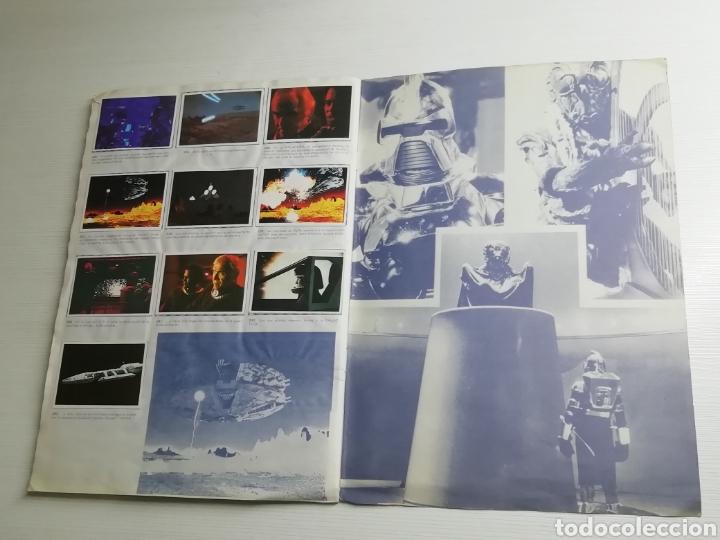 Coleccionismo Álbum: Album GALACTICA Completo 243 cromos.. Año 1979.. - Foto 6 - 165681628