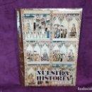 Coleccionismo Álbum: ALBUM NUESTRA HISTORIA, COMPLETO, LA VERDAD, 1980, MURCIA. Lote 165774634