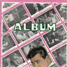 Coleccionismo Álbum: EL SANTO - FALTAN NUEVE CROMOS. Lote 165848242