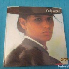 Coleccionismo Álbum: L´ESPAGNE. Lote 167560788