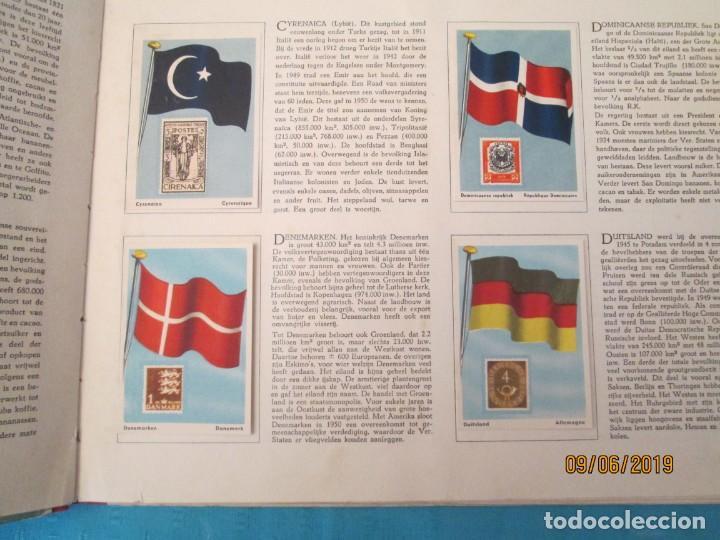 Coleccionismo Álbum: VLAGEN EN POSTZEGELS - Foto 5 - 167561592