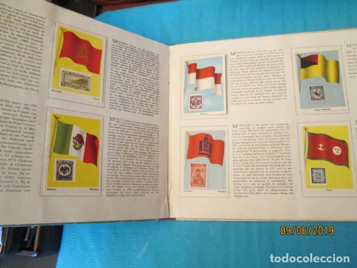 Coleccionismo Álbum: VLAGEN EN POSTZEGELS - Foto 6 - 167561592