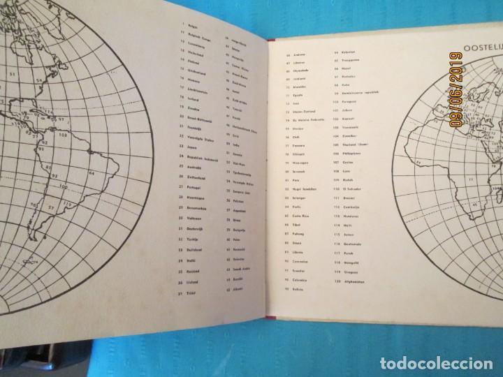 Coleccionismo Álbum: VLAGEN EN POSTZEGELS - Foto 8 - 167561592