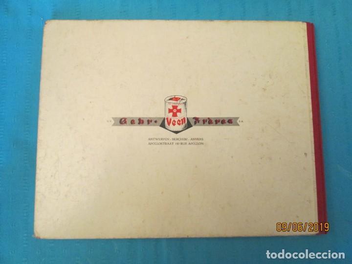 Coleccionismo Álbum: VLAGEN EN POSTZEGELS - Foto 9 - 167561592