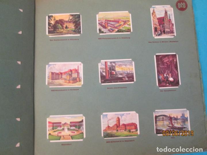 Coleccionismo Álbum: REISE DURCH DEUTSCHLAND - Foto 3 - 167589380