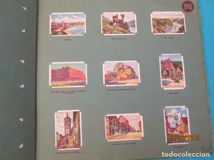 Coleccionismo Álbum: REISE DURCH DEUTSCHLAND - Foto 4 - 167589380