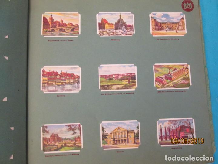 Coleccionismo Álbum: REISE DURCH DEUTSCHLAND - Foto 5 - 167589380