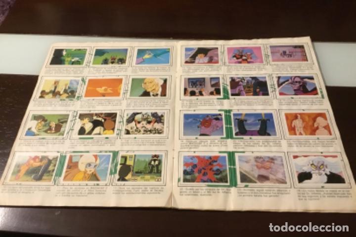 Coleccionismo Álbum: Álbum Mazinger z completo - Foto 4 - 167607700