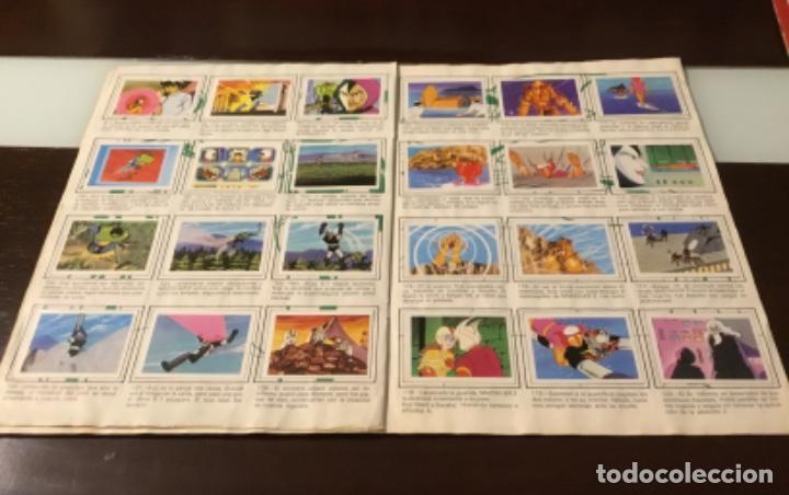 Coleccionismo Álbum: Álbum Mazinger z completo - Foto 8 - 167607700