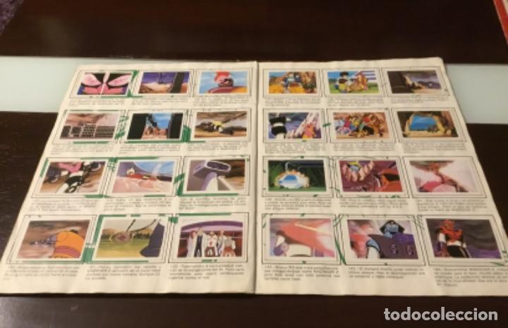 Coleccionismo Álbum: Álbum Mazinger z completo - Foto 9 - 167607700