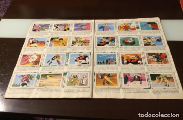 Coleccionismo Álbum: Álbum Mazinger z completo - Foto 10 - 167607700