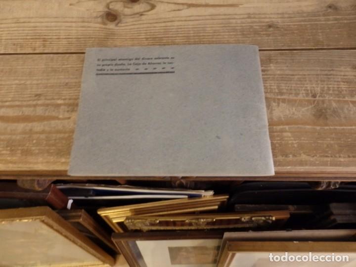 Coleccionismo Álbum: ALBUM SELLOS CATEQUISTICOS DE AHORRO INFANTIL CAJA DE AHORROS PROVINCIAL SEVILLA GRAFICAS LERCHUNDI - Foto 19 - 167979628