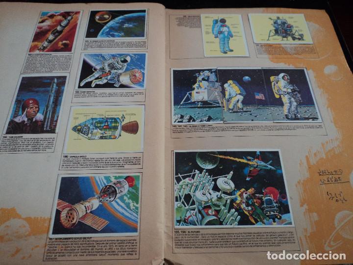 Coleccionismo Álbum: TECNICA Y ACCIÓN, 1980, ÁLBUM COMPLETO, EDICIONES ESTE - Foto 6 - 168038816