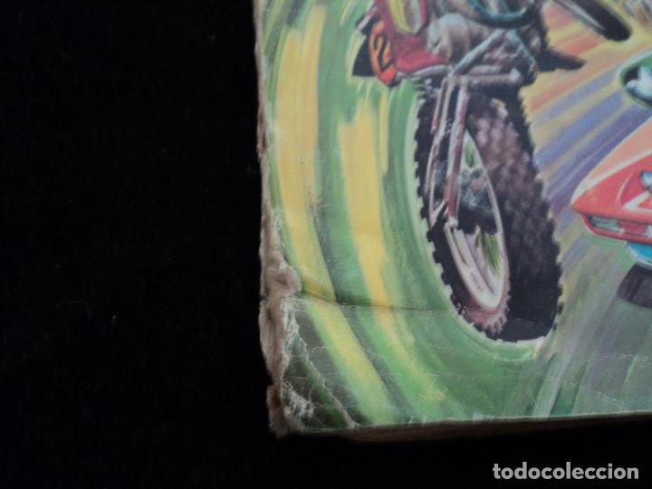 Coleccionismo Álbum: TECNICA Y ACCIÓN, 1980, ÁLBUM COMPLETO, EDICIONES ESTE - Foto 7 - 168038816
