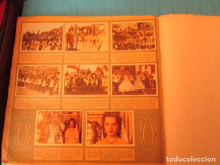Coleccionismo Álbum: SISSI EMPERATRIZ - Foto 6 - 168135500