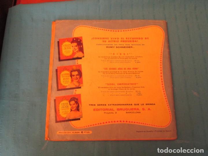 Coleccionismo Álbum: SISSI EMPERATRIZ - Foto 7 - 168135500