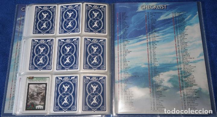 Coleccionismo Álbum: Kid Icarus Uprising - Nintendo 3DS - PANINI (2012) ¡Colección completa! - Foto 4 - 168385088