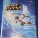 Coleccionismo Álbum: KID ICARUS UPRISING - NINTENDO 3DS - PANINI (2012) ¡COLECCIÓN COMPLETA!. Lote 168385088