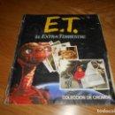 Coleccionismo Álbum: ALBUM ET EL EXTRATERRESTRE COMPLETO AÑO 1982. EDICIONES ESTE. Lote 168617132