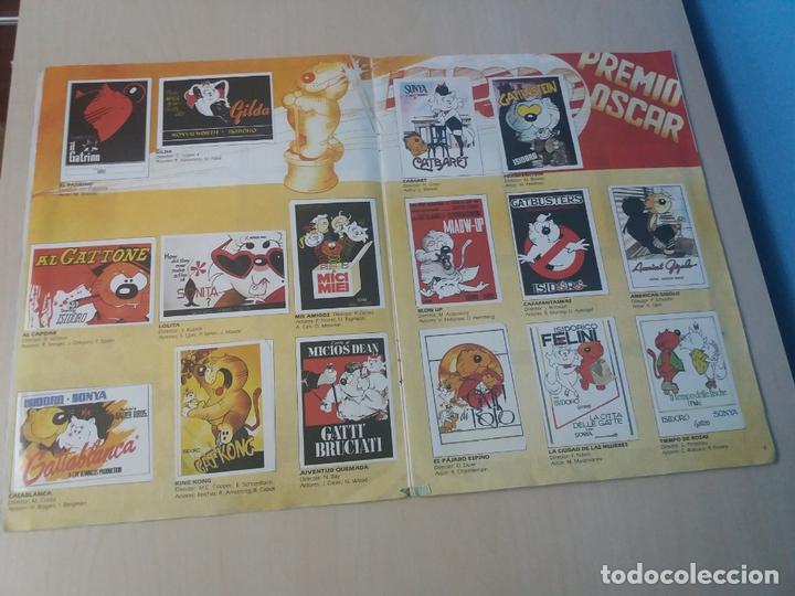 Coleccionismo Álbum: ALBUM ISIDORO & SONIA ASTON EDICIONES 1988 - COMPLETO - Foto 6 - 168995960