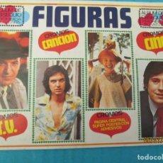 Coleccionismo Álbum: GIGURAS ESTE. Lote 170259484