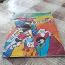 Coleccionismo Álbum: COLECCIONISMO.. Lote 170419850