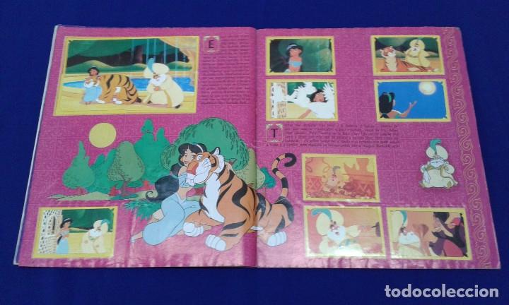 Coleccionismo Álbum: Album ALADIN- COMPLETO PANINI - Foto 5 - 170892115