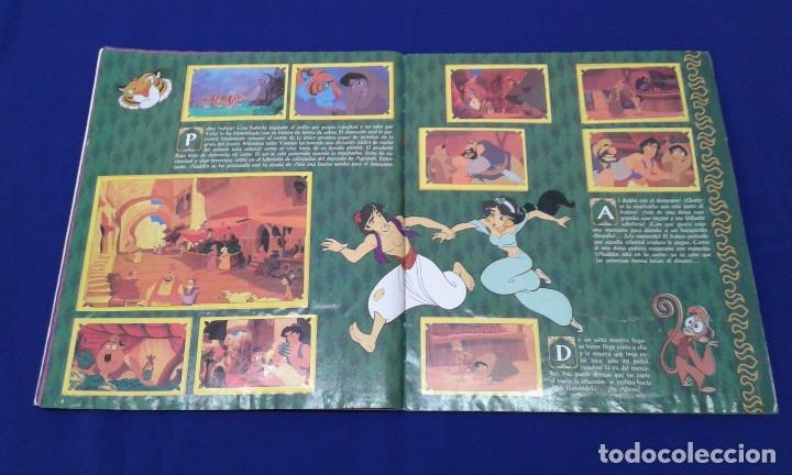 Coleccionismo Álbum: Album ALADIN- COMPLETO PANINI - Foto 6 - 170892115