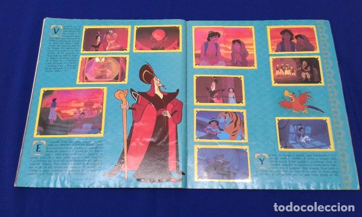 Coleccionismo Álbum: Album ALADIN- COMPLETO PANINI - Foto 7 - 170892115